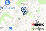 «VPS Comp» на Яндекс карте