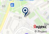 «Храм Святых апостолов Петра и Павла» на Яндекс карте