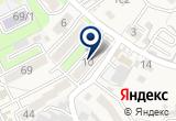 «Библиотека №2» на Яндекс карте