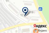 «Планета, жилищный кооператив» на Яндекс карте