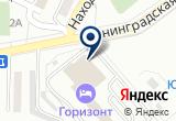 «Ф-Сити, ООО, фитнес-центр» на Яндекс карте