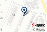 «Мир замков, компания» на Яндекс карте