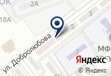 «Правовой статус, ООО, юридическая компания» на Яндекс карте