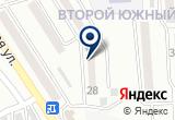 «Коралловый Клуб, компания» на Яндекс карте