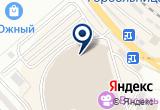«АКБ Приморье, ПАО» на Яндекс карте