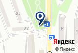 «Спорт, магазин спортивных товаров» на Яндекс карте