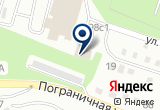 «Чистый город, ООО» на Яндекс карте