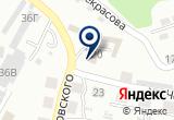 «Каретный двор, ООО, сервисная компания» на Яндекс карте