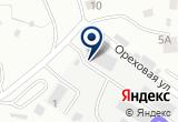 «Марна, автосервис» на Яндекс карте
