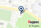 «Берег-ДВ, торгово-снабженческая компания» на Яндекс карте