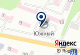 «Action cross-training, зал функционального тренинга» на Яндекс карте