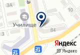 «Сити, таксомоторная компания» на Яндекс карте