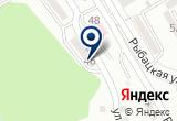 «Находкинская городская поисково-спасательная служба» на Яндекс карте
