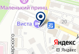 «Антураж, гостиница» на Яндекс карте