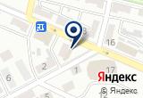 «Динамо, спортивный комплекс» на Яндекс карте