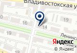 «22Design, мастерская» на Яндекс карте