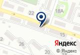 «Ателье, ИП Супрун Л.К.» на Яндекс карте