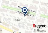 «ЭкоСервис, компания» на Яндекс карте
