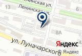 «Абсолют, гостиница» на Яндекс карте