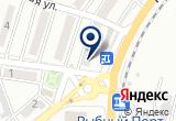 «Восточный экспресс банк, ПАО» на Яндекс карте