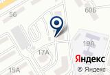 «Содружество, центр развития» на Яндекс карте