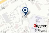 «Tonuscentr, велнес-зал» на Яндекс карте
