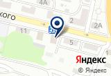 «Дальком аудит, ЗАО, оценочная компания» на Яндекс карте