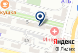 «ЦЕНТРАЛЬНАЯ ГОРОДСКАЯ АПТЕКА (МП)» на Яндекс карте