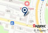 «Востокнефть, ООО, торговая компания» на Яндекс карте