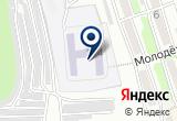 «Заря, центр йоги» на Яндекс карте