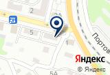 «Адвокатская контора №93» на Яндекс карте