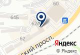 «Магазин спортивного инвентаря» на Яндекс карте