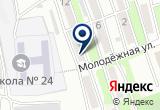 «ДВИПА, АНО» на Яндекс карте