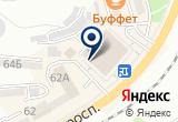«Мир приключений, салон-магазин спортивных товаров» на Яндекс карте