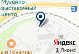«Похоронный домъ, ООО» на Яндекс карте