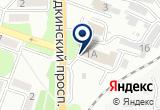 «Пожарная часть №6, Управление Государственного пожарного надзора Главного управления МЧС России по Приморскому краю» на Яндекс карте