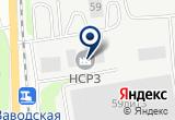 «Находкинский судоремонтный завод, ПАО» на Яндекс карте