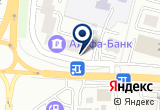 «Сбербанк, ПАО» на Яндекс карте