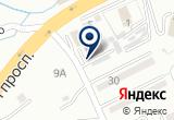 «Дальневосточное антиколлекторское агентство» на Яндекс карте