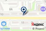 «Адвокат Фесюк А.В.» на Яндекс карте