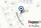 «Каменный цветок, ООО, ритуальное агентство» на Яндекс карте
