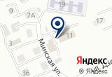 «Бюро специальных услуг, МУП» на Яндекс карте