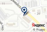 «Федерация армейского рукопашного боя» на Яндекс карте