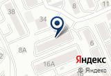 «Идеальная пара, брачное агентство» на Яндекс карте