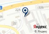 «Постирай-ка, прачечная» на Яндекс карте