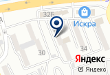 «Клевер, ателье по ремонту и пошиву одежды» на Яндекс карте