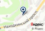 «Далькомтранс, ООО, транспортно-экспедиторская компания» на Яндекс карте