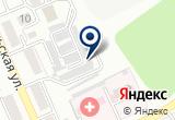 «Автомастерская» на Яндекс карте