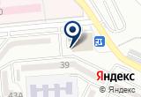 «ОЛИМП, магазин спортивных товаров и товаров для активного отдыха» на Яндекс карте