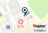 «Стикс и Ко, ООО, ритуальное агентство» на Яндекс карте